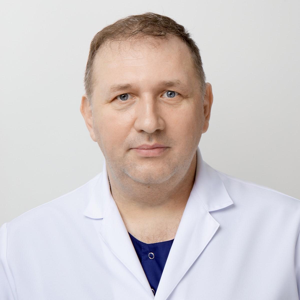 Илларионов Олег Александрович