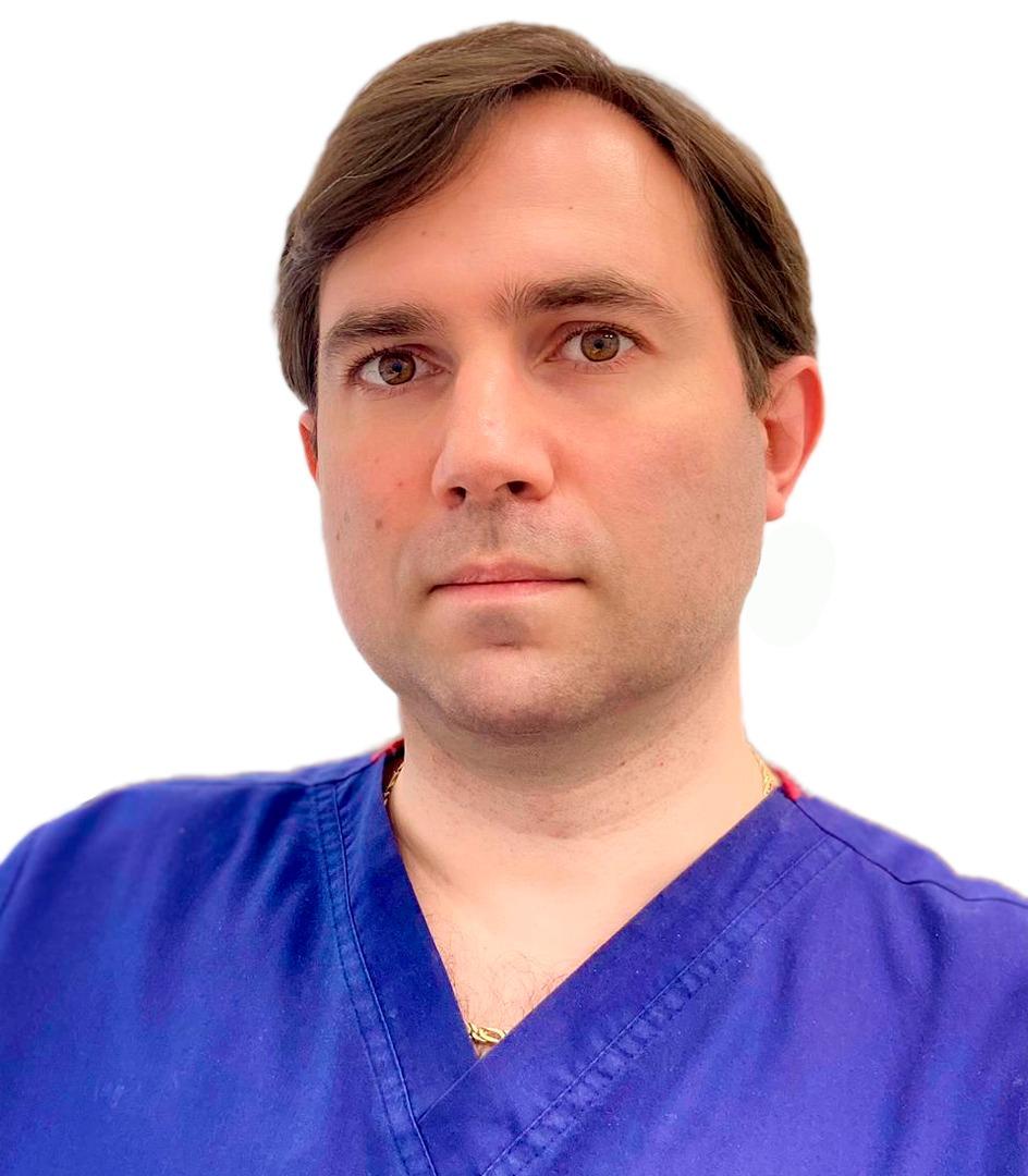 Ныжник Леонид Михайлович