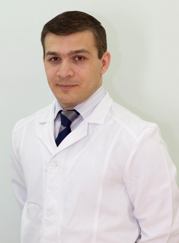 Рахимов Ахмед Якупович