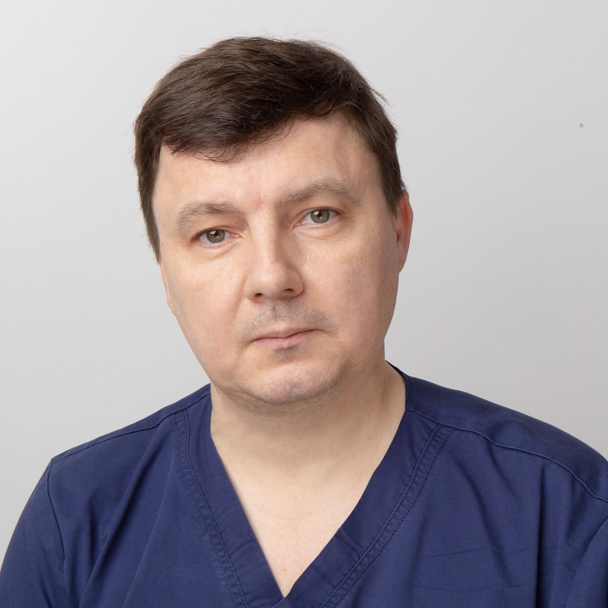 Козлов Василий Юрьевич