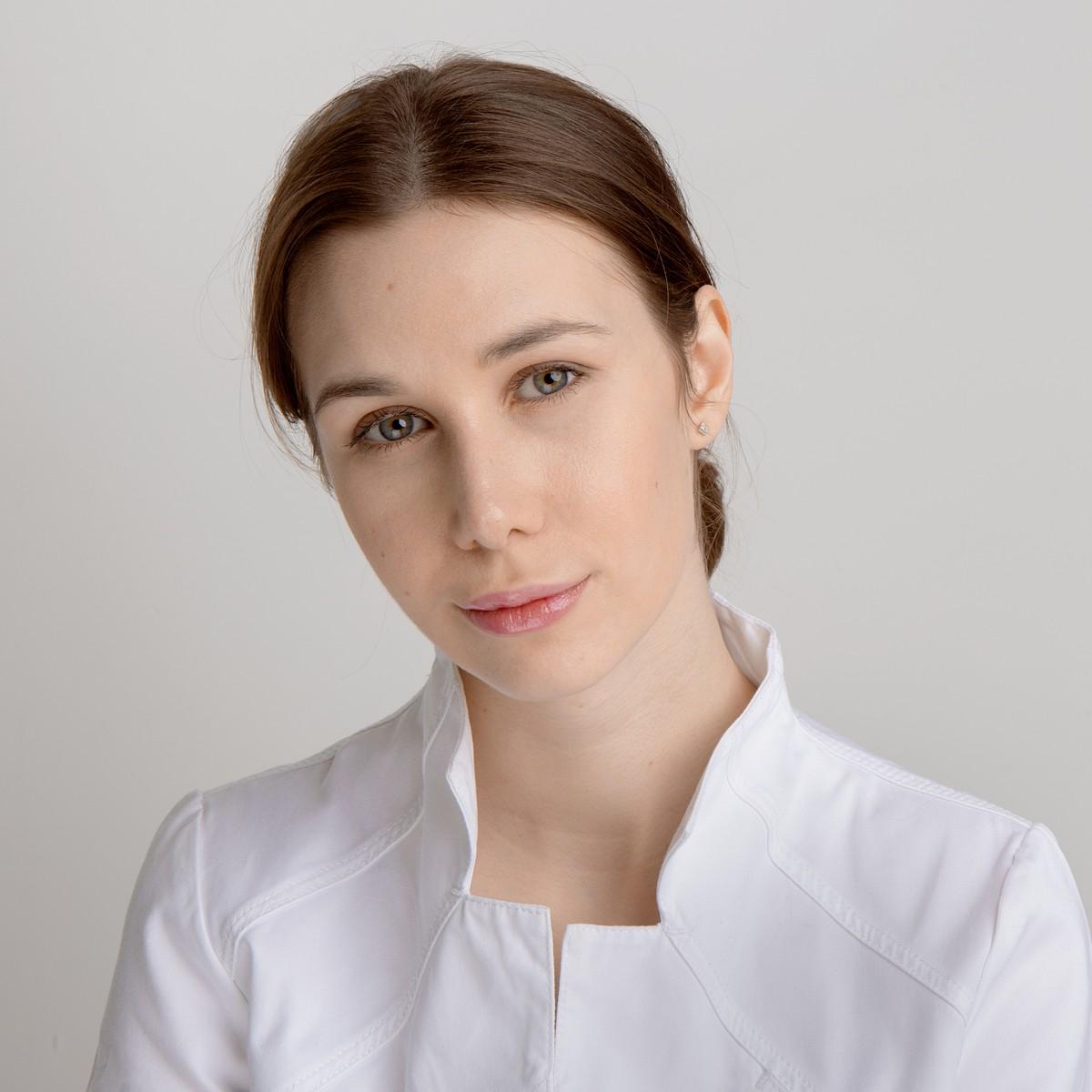 Кохнюк Дарья Владимировна