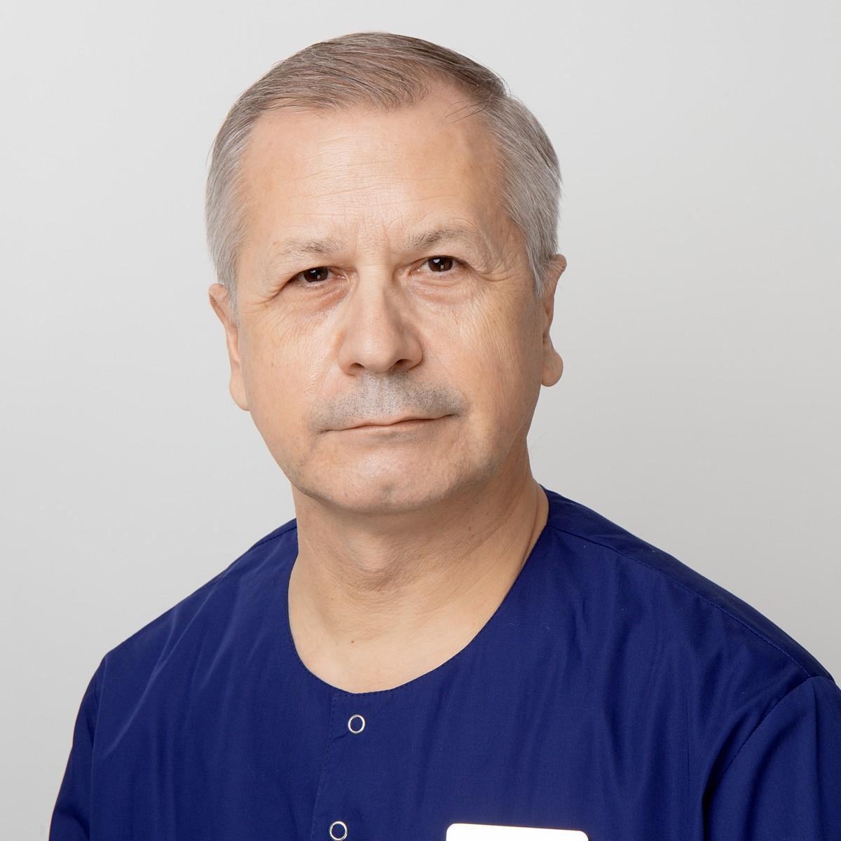 Грипась Сергей Анатольевич
